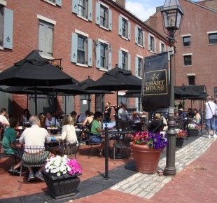 Chart house boston ma seafood and steakhouse restaurant goingout