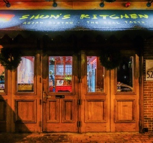 Shun 39 S Kitchen Boston Ma Asian Restaurant Goingout