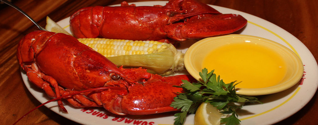 Good Seafood Restaurants In Boston Best