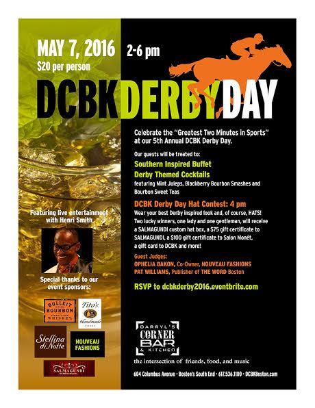 Goingout Com Darryl S Corner Bar Amp Kitchen Event Dcbk