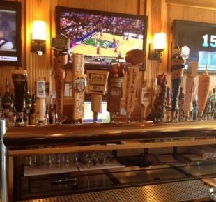Telegraph Hill Boston Restaurant