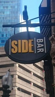 SideBar Food & Spirits
