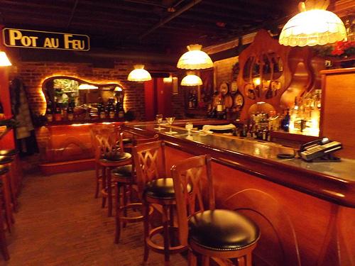 The avery bar providence