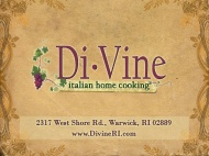 DiVine Italian Home Cooking