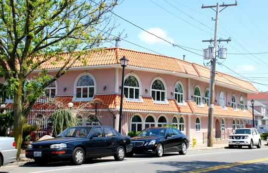 GoingOut.com: Madeira Restaurant - 288 Warren Avenue, East ...