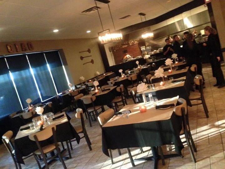 GoingOut.com: Cucina Rustica - 555 Atwood Avenue, Cranston, RI 02920