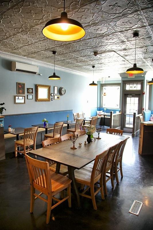 Goingoutcom Elis Kitchen 40 Market Street Warren Ri 02885