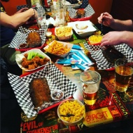 Boneyard Barbecue & Saloon - Seekonk