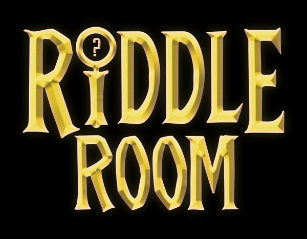 GoingOut.com: The Riddle Room Escape Game - 20 Water Street, Level ...