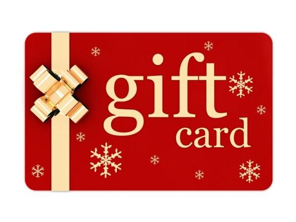 going out gift cards jyderup