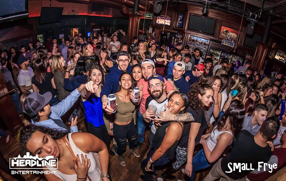Best Night Clubs In Rhode Island