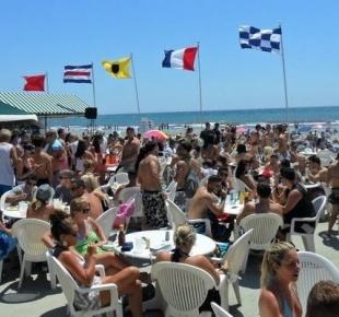 Atlantic Beach Club Newport Rhode Island Travel Guide