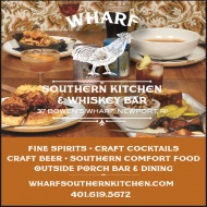 Wharf Southern Kitchen & Whiskey Bar