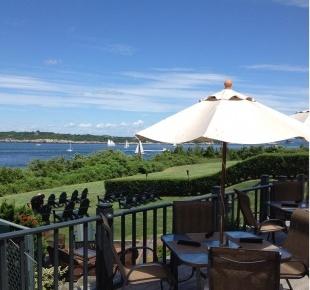 Safari Room At Ocean Cliff Newport Fine Dining In Ri