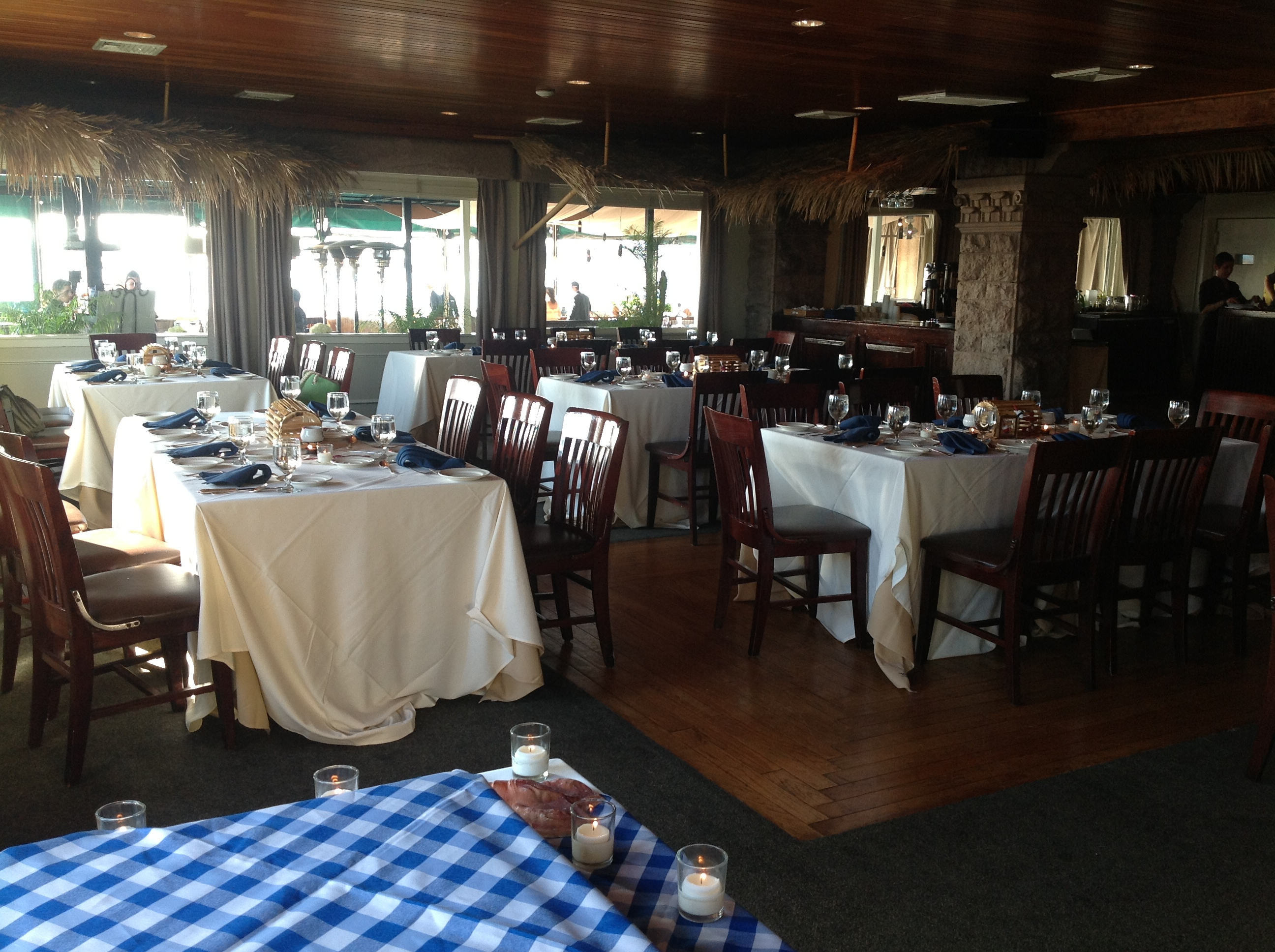 Safari Room At Ocean Cliff Newport Fine Dining In Ri