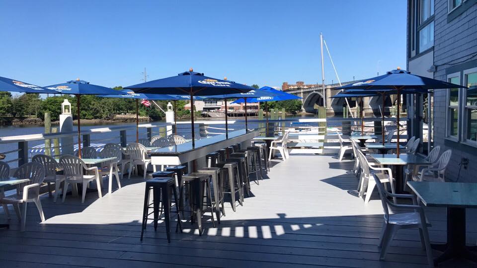 Al S Waterfront Restaurant Lounge