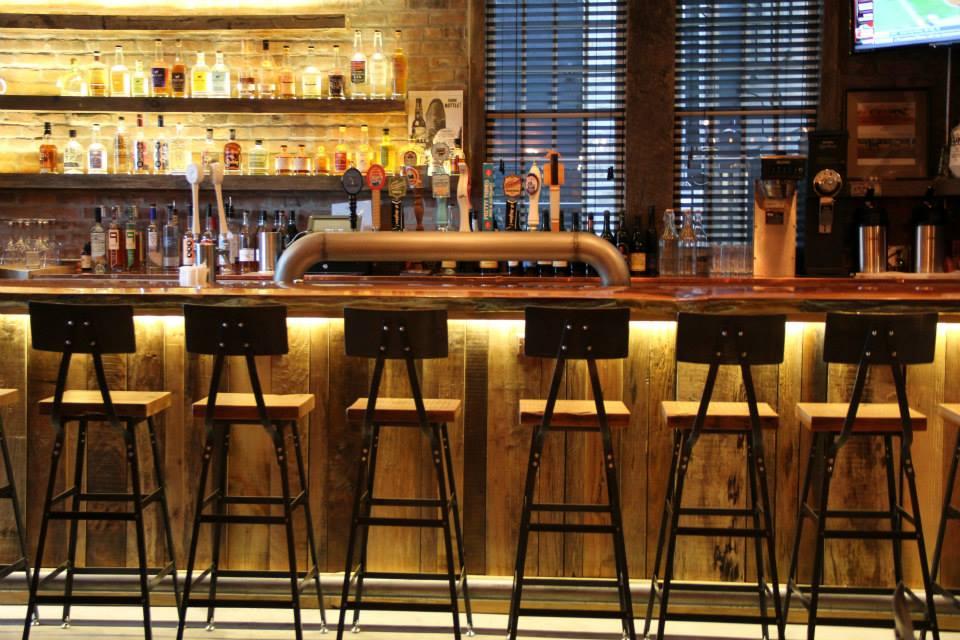 Rogue Island Local Kitchen And Bar