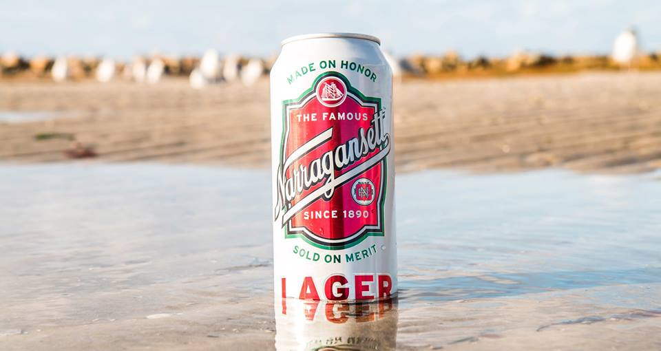 Narragansett brewing co event rebel lounge for 50 exchange terrace providence ri