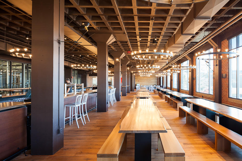 Goingout harpoon brewery boston seaport event brew