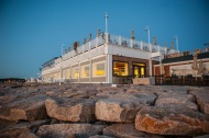 Coast Guard House Restaurant